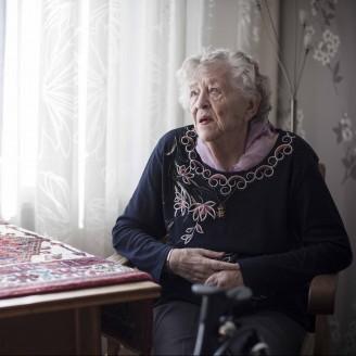 Podcast – 'Social distancing treft eenzame ouderen het hardst'